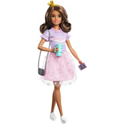 Chollo - Barbie Princess Adventure Teresa | Mattel GML69