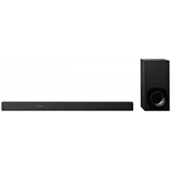 Chollo - Barra de sonido 3.1 Sony HT-ZF9 Bluetooth WiFi 400W