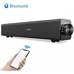 Chollo - Barra de Sonido Bluetooth Estink 20W