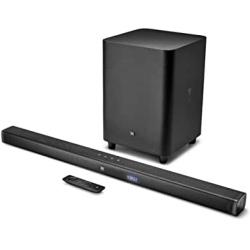 Chollo - Barra de sonido Bluetooth JBL Bar 3.1 UHD 4K