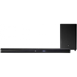 Chollo - Barra de Sonido JBL Bar 2.1 Deep Bass (BAR21BLKEP)