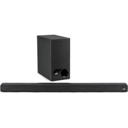 Chollo - Barra de sonido Polk Audio Signa S3 con Subwoofer y Chromecast
