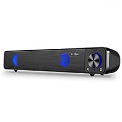 Chollo - Barra de Sonido USB Elegiant SR200