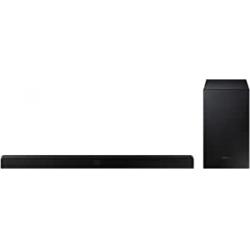 Chollo - Barra de sonido Samsung HW-T530/ZF 290W 2.1ch