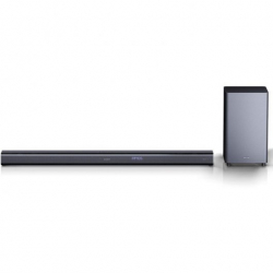 Chollo - Barra de sonido Sharp HT-SBW800 5.1.2 570W Bluetooth