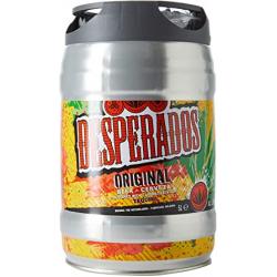 Chollo - Barril Desperados Original 5L