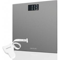 Chollo - Báscula Cecotec Surface Precision 9200 Healthy con Cinta métrica