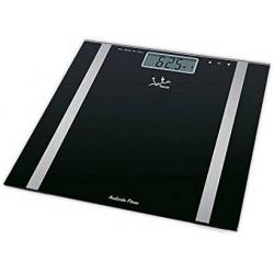 Chollo - Báscula de Baño Jata 531 con Analizador Fitness