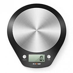 Chollo - Báscula de cocina digital AccuWeight AW-KS003