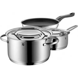 Chollo - Batería de cocina WMF Gala Plus 3 Piezas