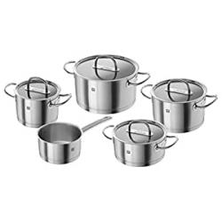 Chollo - Batería de Cocina Zwilling Prime Cookware (5 piezas)