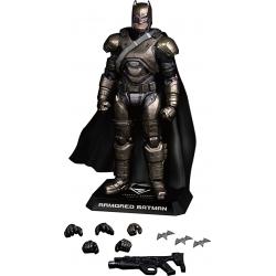 Chollo - Batman vs Superman Down of Justice: Armored Batman Acorazado 20cm | Beast Kingdom DAH-004