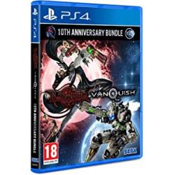 Chollo - Bayonetta & Vanquish Edición 10th Anniversary Bundle Standard para PS4