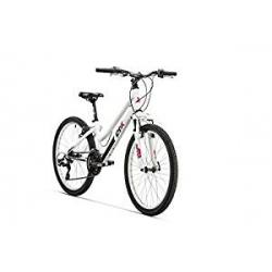 "Chollo - Bcicleta mtb AFX Rohan 24"""