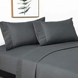 Chollo - Bedsure Juego de sábanas 3 piezas | ESA9C1AG2SG