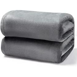 Chollo - Bedsure Mantas para Sofás de Franela