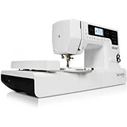Chollo - Bernina bernette Chicago 7 Máquina de coser y bordar | 4260366210536