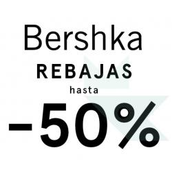 Chollo - Bershka Rebajas de Invierno 2019 hasta -50%