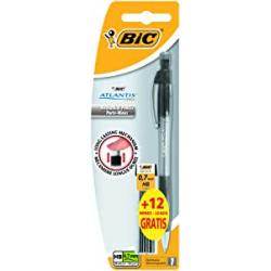 Chollo - BIC Atlantis Portaminas 0.7mm + 12 Recambios   8208002
