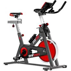Chollo - Bicicleta de spinning Fitfiu Besp-22