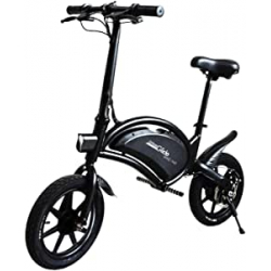 Chollo - Bicicleta eléctrica plegable Urban Glide E-Bike 140