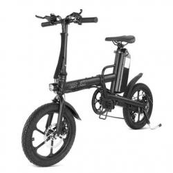Chollo - Bicicleta Eléctrica Portable CMSBIKE F16-PLUS 13Ah