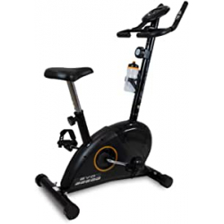 Chollo - Bicicleta estática BH Fitness EVO B2600 con pulsómetro - Tecnovita VELBOS