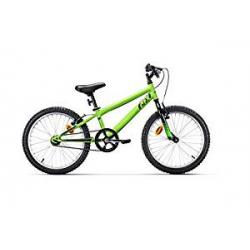 """Chollo - Bicicleta Infantil AFX Detroit 20"""""""