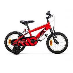 "Chollo - Bicicleta Infantil AFX Rivendel (14"")"