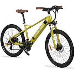 """Chollo - Bicicleta Eléctrica Cityboard e-Tui 27,5"""""""