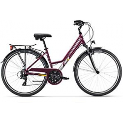 "Chollo - Bicicleta Urbana AFX Oslo 460 (28"")"