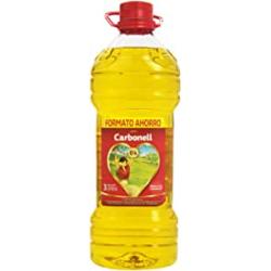 Chollo - Bidón 3L Carbonell  Aceite de Oliva Suave 0,4º