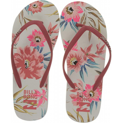 Chollo - Billabong Dama Chanclas mujer | S9FF02