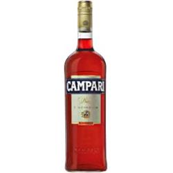 Chollo - Bitter Campari Vermouth 1L