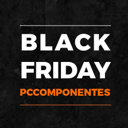 Chollo - Black Friday 2019 en PcComponentes - Día 3 Ofertas Informática