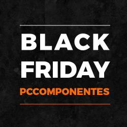 Chollo - Black Friday 2020 en PcComponentes