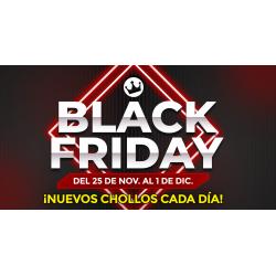 Chollo - Black Friday Embargosalobestia