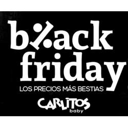 Chollo - Black Friday en CARLITOS BABY - -10% y -15% descuento en Marcas y todo tipo de rebajas en carlitosbaby.com