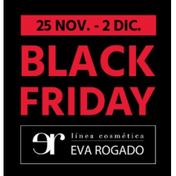 Chollo - Black Friday EVA ROGADO - Hasta 50% + 10% adicional de descuento + regalo.