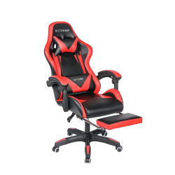 Chollo - BlitzWolf BW-GC1 Rojo Silla gaming
