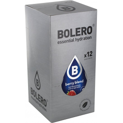 Chollo - Bolero Bayas Bebida instantánea sin azúcar 12x 9g
