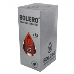 Chollo - Bolero Drink Mix Cola 3g x12 Sticks | FID56921