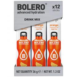 Chollo - Bolero Drink Mix Naranja 3g x12 Sticks | FID56931