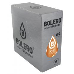 Chollo - Bolero Genjibre Bebida instantánea sin azúcar Pack 24x 9g