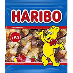 Chollo - Bolsa 1 kg Haribo Maxi Cola
