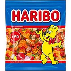 Chollo - Bolsa Ositos Haribo (1kg)
