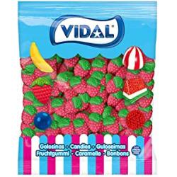 Chollo - Bolsa de Fresas silvestres Vidal 1.5kg