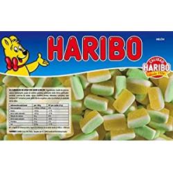 Chollo - Bolsa 250 Haribo Caramelos de goma Melón (1 Kg)