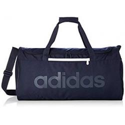 Bolsa Adidas Linear Core Duffel M (ED0229)
