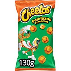 Chollo - Bolsa Cheetos Pelotazos 130g